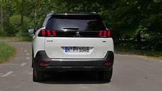 Peugeot 5008 Fahrbericht Puretech 130 Eat6 Autogef 252 Hl