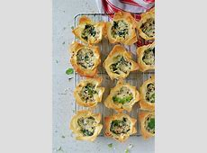 phyllo spinach fish pie_image