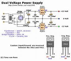 fuente de voltaje sim 233 trica de 12 volts power supply 2019 hobby electronics diy
