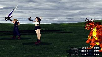 Image result for Steam FF7