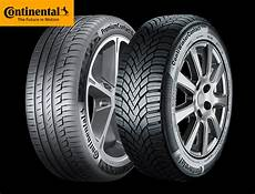 The Difference Between Winter And Summer Tyres