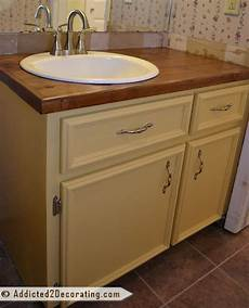 Bathroom Vanity Makeover Ideas Bathroom Vanity Makeover Hometalk