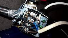 pumptrol pressure switch trouble youtube