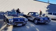 Corvette Treffen 2018 - corvette rallye historiale 2018 1000roadstodrive