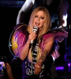 Avril Lavigne Avril Lavigne Photos Avril Lavigne In