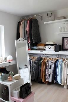 Günstige Kleiderschränke - homestory mein ankleideraum interior inspiration ikea