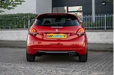 peugeot 208 gti by peugeot sport review carwitter