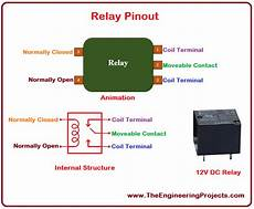 introduction to relay the engineering projects