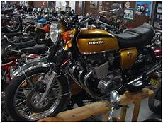 honda motorcycles at the national motorcycle museum