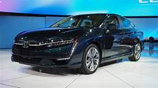 2020 honda clarity in hybrid honda clarity in hybrid priced updated for 2020