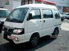 piaggio porter kombi 2012 piaggio porter combined turbo diesel car