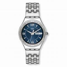 montre homme swatch irony trustfully yours ygs452g