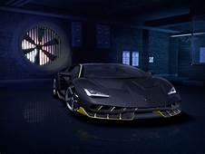 Need For Speed Carbon Lamborghini Centenario LP770 4  NFSCars