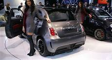 chrysler confirmed the fiat 500 electric for u s