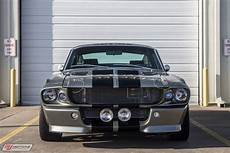 ford mustang gt 500 used 1967 ford mustang gt500 eleanor clone for sale