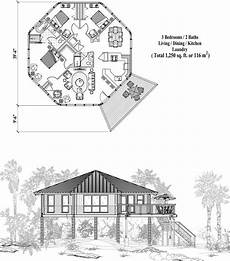house on stilts floor plans online house plan 1250 sq ft 3 bedrooms 2 baths