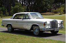 Sold Mercedes 300 Se Coupe Auctions Lot 21 Shannons