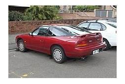 Nissan 180SX  Wikipedia