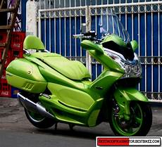 Vario Modif Pcx by Honda Vario 150 Ini Yang Rt Tunggu Ridertua