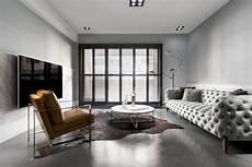 Wohnzimmer Amerikanischer Stil - minimalistisch modern en klassiek chique woonkamer