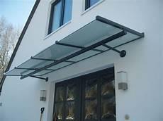 vordächer aus aluminium radkowski metallbau sichtschutzw 228 nde und vord 228 cher aus