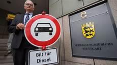 Urteil Fahrverbot Diesel - luftverschmutzung wegweisendes urteil zum diesel