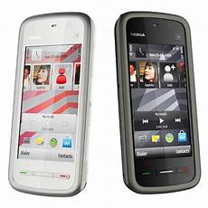 Harga Gambar Spesifikasi Nokia 5230 Handphone Hp Merk