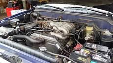 Cylinder Gasket Diy Procedure Toyota 5vz Fe