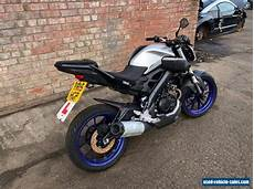 Yamaha Mt 125 Gebraucht - 2015 yamaha mt 125 for sale in the united kingdom