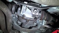 bmw e46 automatikgetriebe 330d problem hinterachse rear