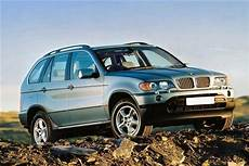 Bmw X5 2000 2007 Used Car Review Car Review Rac Drive