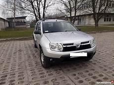 Dacia Duster 1 6 Lpg Salon Pl 1 Wszy Wlasciciel Rybnik