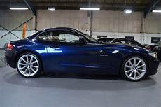how cars run 2009 bmw z4 security system used 2009 bmw z4 sdrive35i roadster for sale in essex pistonheads