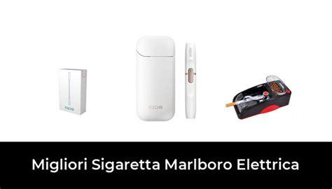 Sigaretta Marlboro Elettrica