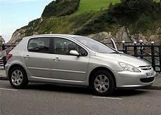 Peugeot 307 Den Frie Encyklop 230 Di