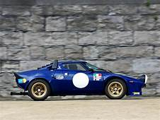 Wallpapers Of Beautiful Cars Lancia Stratos
