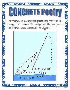 concrete poetry worksheets printable 25341 9 of 10 free poetry posters concrete poetry thirdgradetroop