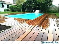 pose terrasse ipe pose terrasse bois ipe prix mailleraye fr jardin