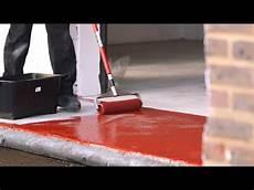 peinture de sol comment s 233 curiser vos sols ext 233 rieurs peinture