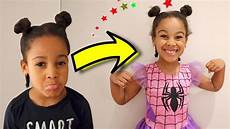 cali turns into spider kids pretend play famoustubekids youtube