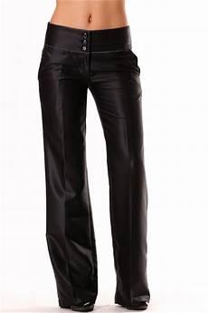 pantalon chic et tendance en noir v 234 tement femme mode