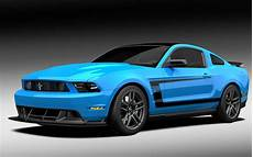 Wallpaper Mustang Blue Car by Blue 2012 Ford Mustang Wallpaper Hd Car Wallpapers