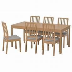 table et chaise 6 personnes ikea