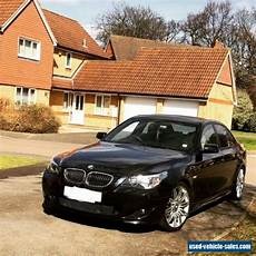 2006 bmw 535 for sale in the united kingdom