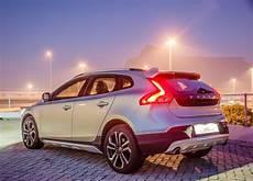 Volvo V40 Cross Country T5 Awd Inscription 2016 Review