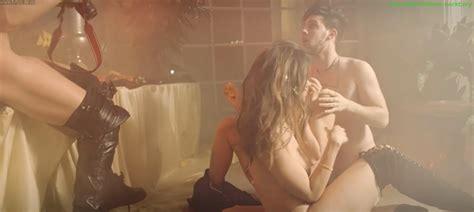 Jennifer Mccarthy Topless