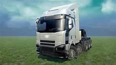 faw truck v1 0 mudrunner snowrunner spintires