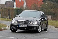 Gebrauchte Mercedes E Klasse W211 Im Test Bilder