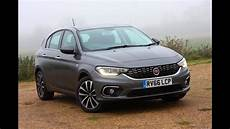 Fiat Tipo 2018 Car Review
