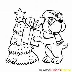 Gratis Malvorlagen Hunde Zum Ausdrucken Hund Geschenk Ausmalbild Malvorlage Zum Drucken Und Ausmalen